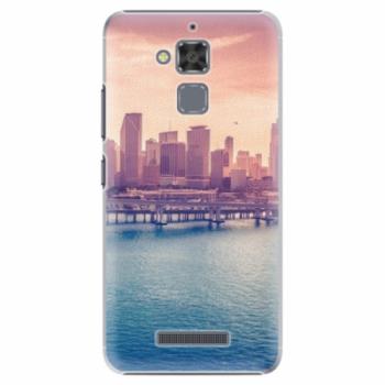 Plastové pouzdro iSaprio - Morning in a City - Asus ZenFone 3 Max ZC520TL