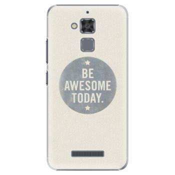 Plastové pouzdro iSaprio - Awesome 02 - Asus ZenFone 3 Max ZC520TL