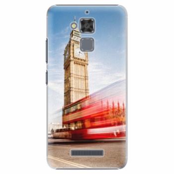 Plastové pouzdro iSaprio - London 01 - Asus ZenFone 3 Max ZC520TL
