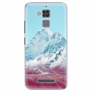 Plastové pouzdro iSaprio - Highest Mountains 01 - Asus ZenFone 3 Max ZC520TL