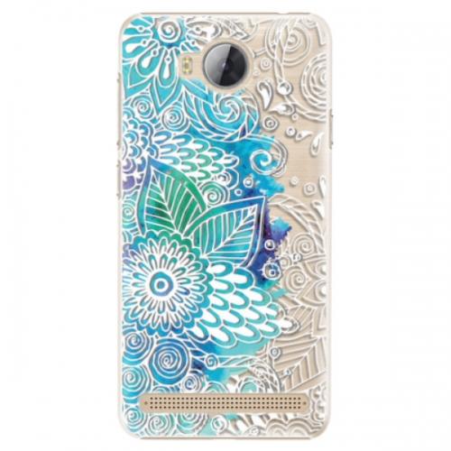 Plastové pouzdro iSaprio - Lace 03 - Huawei Y3 II