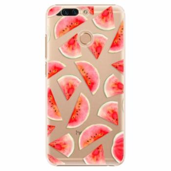Plastové pouzdro iSaprio - Melon Pattern 02 - Huawei Honor 8 Pro