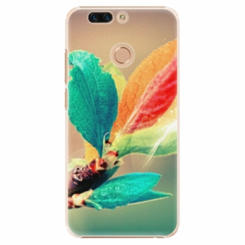 Plastové pouzdro iSaprio - Autumn 02 - Huawei Honor 8 Pro