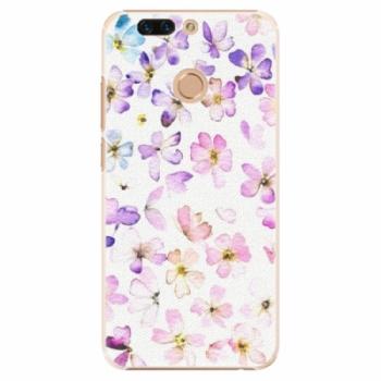 Plastové pouzdro iSaprio - Wildflowers - Huawei Honor 8 Pro