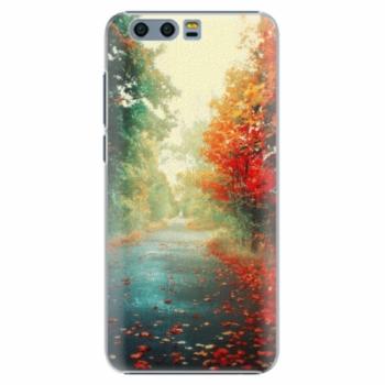 Plastové pouzdro iSaprio - Autumn 03 - Huawei Honor 9
