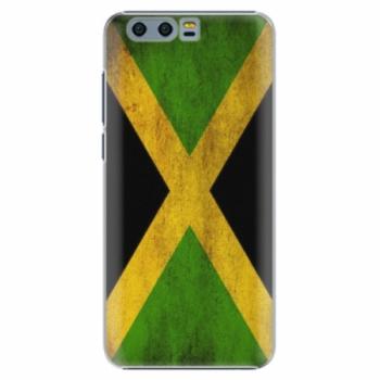 Plastové pouzdro iSaprio - Flag of Jamaica - Huawei Honor 9