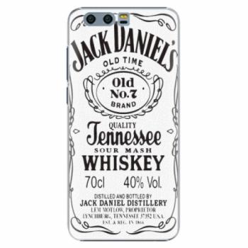 Plastové pouzdro iSaprio - Jack White - Huawei Honor 9