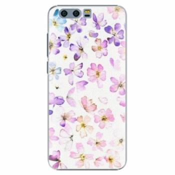 Plastové pouzdro iSaprio - Wildflowers - Huawei Honor 9