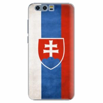 Plastové pouzdro iSaprio - Slovakia Flag - Huawei Honor 9