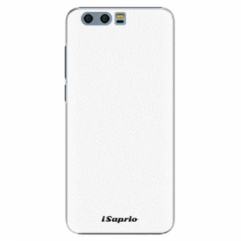 Plastové pouzdro iSaprio - 4Pure - bílý - Huawei Honor 9