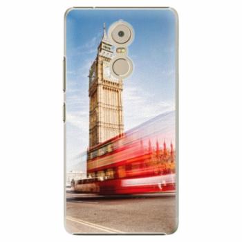 Plastové pouzdro iSaprio - London 01 - Lenovo K6 Note