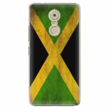 Plastové pouzdro iSaprio - Flag of Jamaica - Lenovo K6 Note