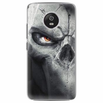 Plastové pouzdro iSaprio - Horror - Lenovo Moto G5