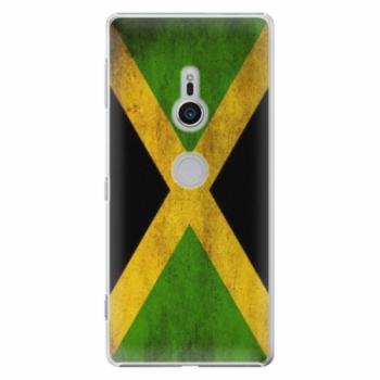 Plastové pouzdro iSaprio - Flag of Jamaica - Sony Xperia XZ2