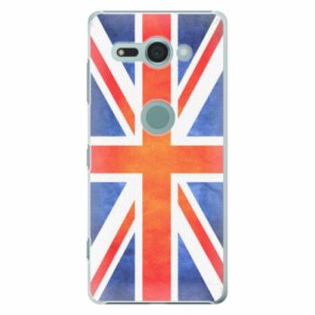 Plastové pouzdro iSaprio - UK Flag - Sony Xperia XZ2 Compact