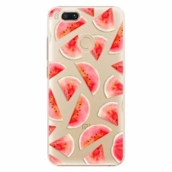 Plastové pouzdro iSaprio - Melon Pattern 02 - Xiaomi Mi A1