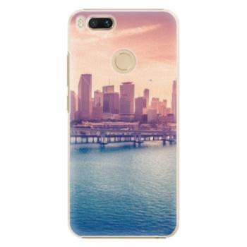 Plastové pouzdro iSaprio - Morning in a City - Xiaomi Mi A1