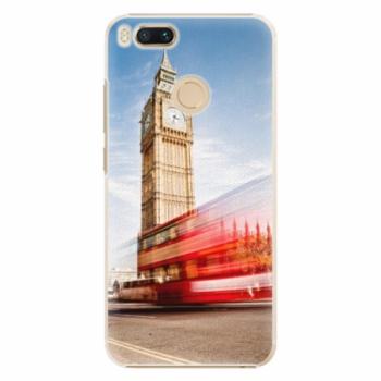 Plastové pouzdro iSaprio - London 01 - Xiaomi Mi A1