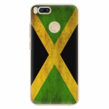 Plastové pouzdro iSaprio - Flag of Jamaica - Xiaomi Mi A1