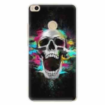 Plastové pouzdro iSaprio - Skull in Colors - Xiaomi Mi Max 2