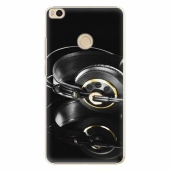 Plastové pouzdro iSaprio - Headphones 02 - Xiaomi Mi Max 2
