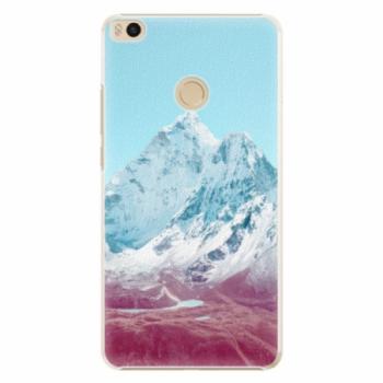 Plastové pouzdro iSaprio - Highest Mountains 01 - Xiaomi Mi Max 2