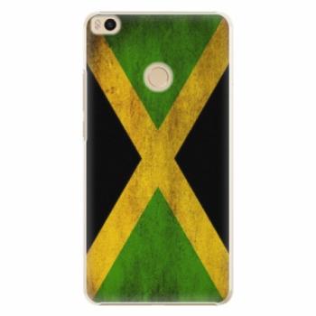 Plastové pouzdro iSaprio - Flag of Jamaica - Xiaomi Mi Max 2