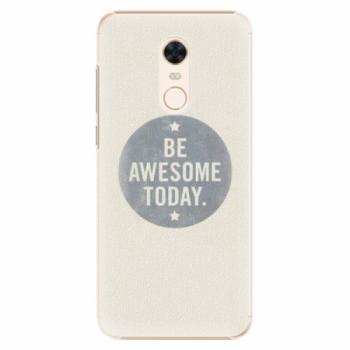 Plastové pouzdro iSaprio - Awesome 02 - Xiaomi Redmi 5 Plus