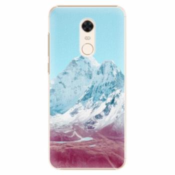 Plastové pouzdro iSaprio - Highest Mountains 01 - Xiaomi Redmi 5 Plus