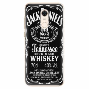 Plastové pouzdro iSaprio - Jack Daniels - Xiaomi Redmi 5 Plus
