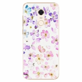 Plastové pouzdro iSaprio - Wildflowers - Xiaomi Redmi 5 Plus