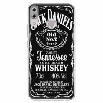 Plastové pouzdro iSaprio - Jack Daniels - Asus ZenFone 5 ZE620KL