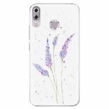Plastové pouzdro iSaprio - Lavender - Asus ZenFone 5 ZE620KL