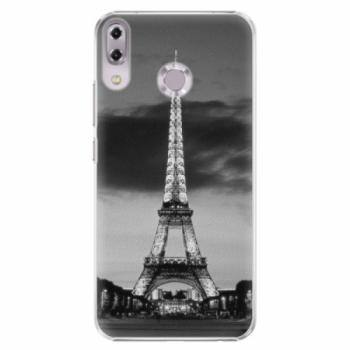 Plastové pouzdro iSaprio - Midnight in Paris - Asus ZenFone 5 ZE620KL