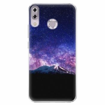 Plastové pouzdro iSaprio - Milky Way - Asus ZenFone 5 ZE620KL