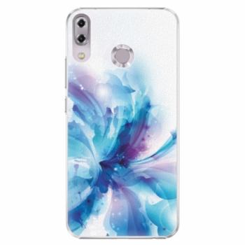 Plastové pouzdro iSaprio - Abstract Flower - Asus ZenFone 5 ZE620KL