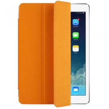 Kryt / pouzdro Smart Cover pro iPad Air / Air 2 oranžový