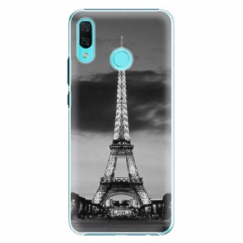 Plastové pouzdro iSaprio - Midnight in Paris - Huawei Nova 3