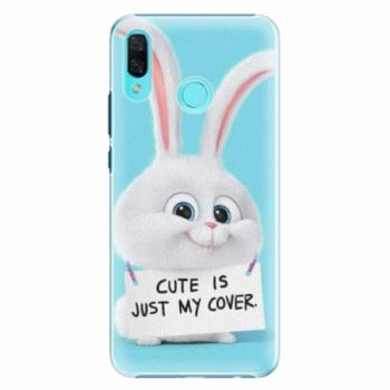 Plastové pouzdro iSaprio - My Cover - Huawei Nova 3