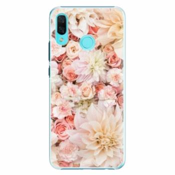 Plastové pouzdro iSaprio - Flower Pattern 06 - Huawei Nova 3