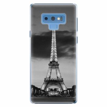 Plastové pouzdro iSaprio - Midnight in Paris - Samsung Galaxy Note 9