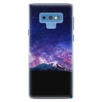 Plastové pouzdro iSaprio - Milky Way - Samsung Galaxy Note 9