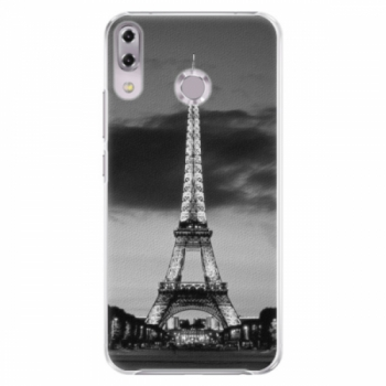 Plastové pouzdro iSaprio - Midnight in Paris - Asus ZenFone 5Z ZS620KL