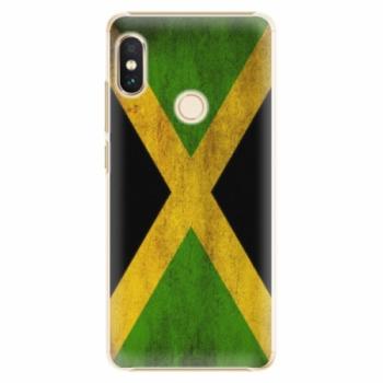 Plastové pouzdro iSaprio - Flag of Jamaica - Xiaomi Redmi Note 5