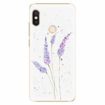 Plastové pouzdro iSaprio - Lavender - Xiaomi Redmi Note 5
