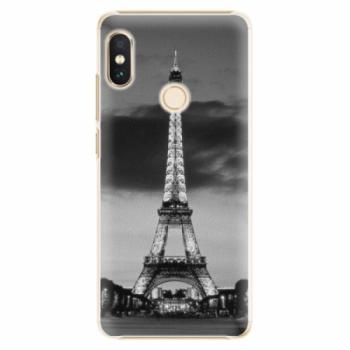 Plastové pouzdro iSaprio - Midnight in Paris - Xiaomi Redmi Note 5