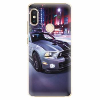 Plastové pouzdro iSaprio - Mustang - Xiaomi Redmi Note 5
