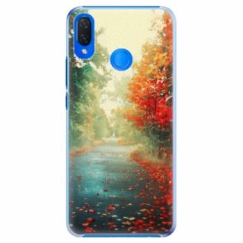Plastové pouzdro iSaprio - Autumn 03 - Huawei Nova 3i