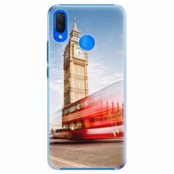 Plastové pouzdro iSaprio - London 01 - Huawei Nova 3i