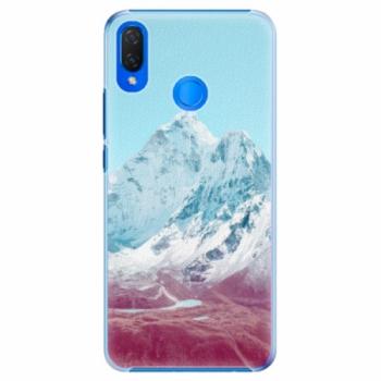 Plastové pouzdro iSaprio - Highest Mountains 01 - Huawei Nova 3i